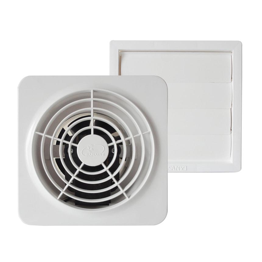 Eb 10 eb 12 sanaire - Extractores de aire para bano ...